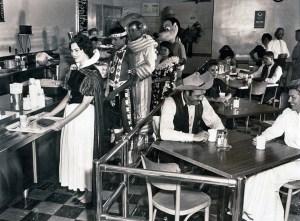 disneyland cafeteria