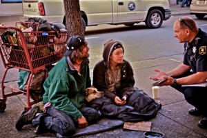 Homelesspolice-by-Ted-Friedman-720x480