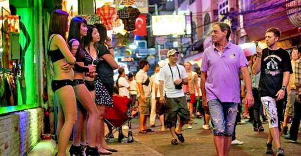 Prostitution-In-Thailand